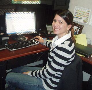Angela Gloeckler